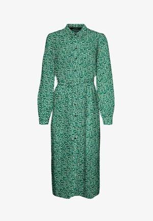 Maxi dress - vert