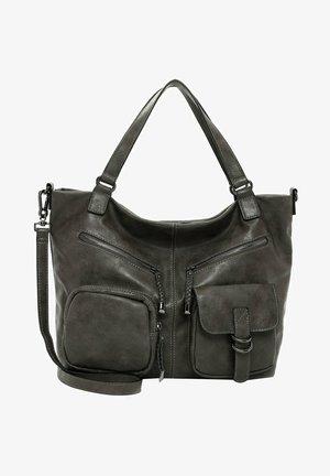 LISSY - Handbag - fango