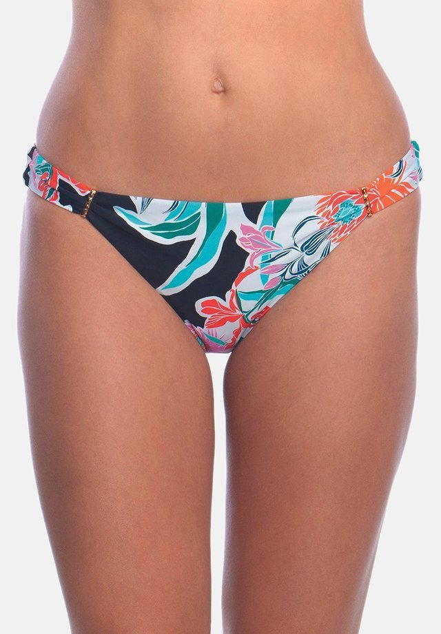 Bikini bottoms - neon blue