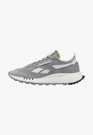 CLASSIC LEGACY UNISEX - Sneakers - mgh solid grey/pure grey/chalk