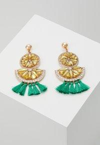 ALDO - LELILLA - Earrings - light yellow - 0