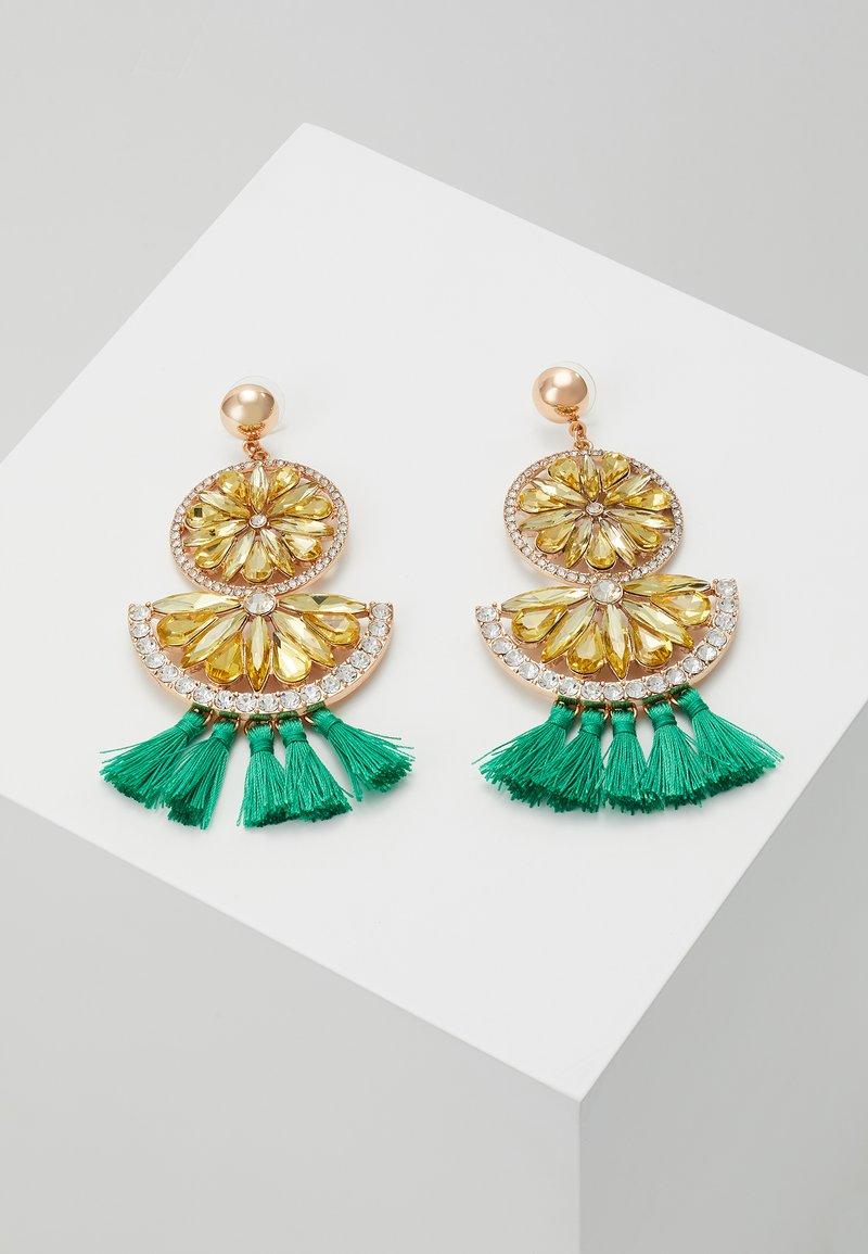 ALDO - LELILLA - Earrings - light yellow