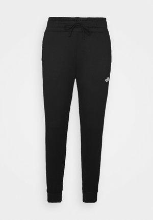 CANYONLANDS JOGGER MEDIUM - Pantalon de survêtement - black