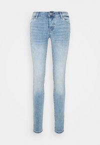 Guess - ULTRA CURVE - Jeans Skinny Fit - blue denim - 3