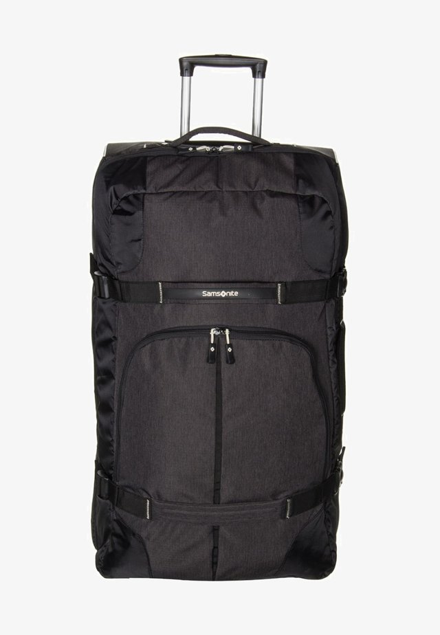 REWIND  - Wheeled suitcase - black