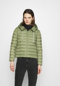 Marc O'Polo - Light jacket - khaki - 0