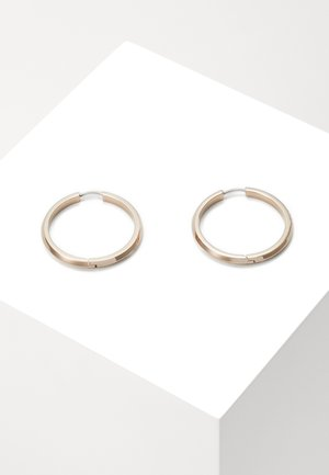 INSIGNIA - Boucles d'oreilles - rose gold-coloured