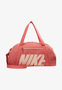 Nike Performance - GYM CLUB - Sac de sport - ember glow/ember glow/washed coral - 5