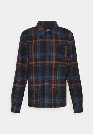 CASUAL SHIRT - Shirt - navy