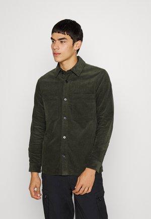Light jacket - green
