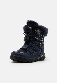 Lurchi - KUKI SYMPATEX - Winter boots - atlanti - 1