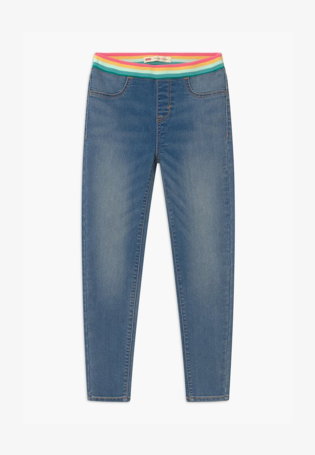 PULL ON - Jeans Skinny Fit - napoleon