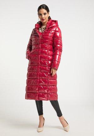 Veste d'hiver - rot