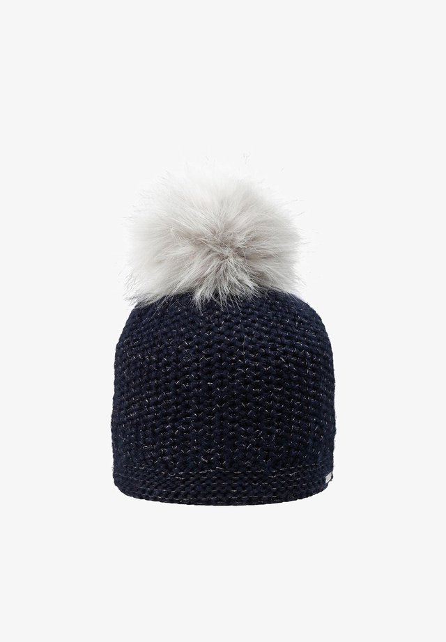 Bonnet - dark-blue denim
