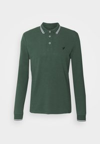 Pier One - Polo shirt - dark green - 3