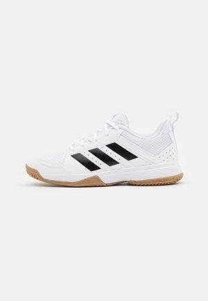 LIGRA 7 KIDS UNISEX - Chaussures d'entraînement et de fitness - footwear white/core black