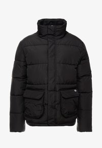 Dickies - OLATON JACKET - Winterjacke - black