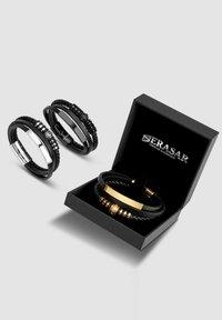 SERASAR - Bracelet - silber - 4