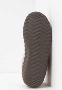 Sorel - OUT N ABOUT PLUS CONQUES - Ankle boots - elk - 6