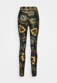Versace Jeans Couture - Legging - nero - 1