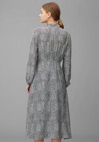 Marc O'Polo PURE - Sukienka letnia - grey, grey - 2