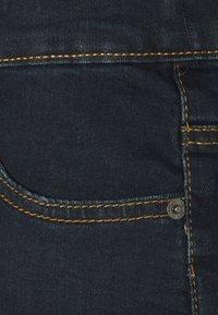 CAPSULE by Simply Be - Denim shorts - indigo - 6