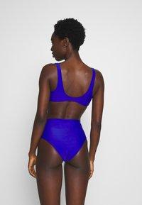 O'Neill - ZANTA BOTTOM - Bikini bottoms - dazzling blue - 2