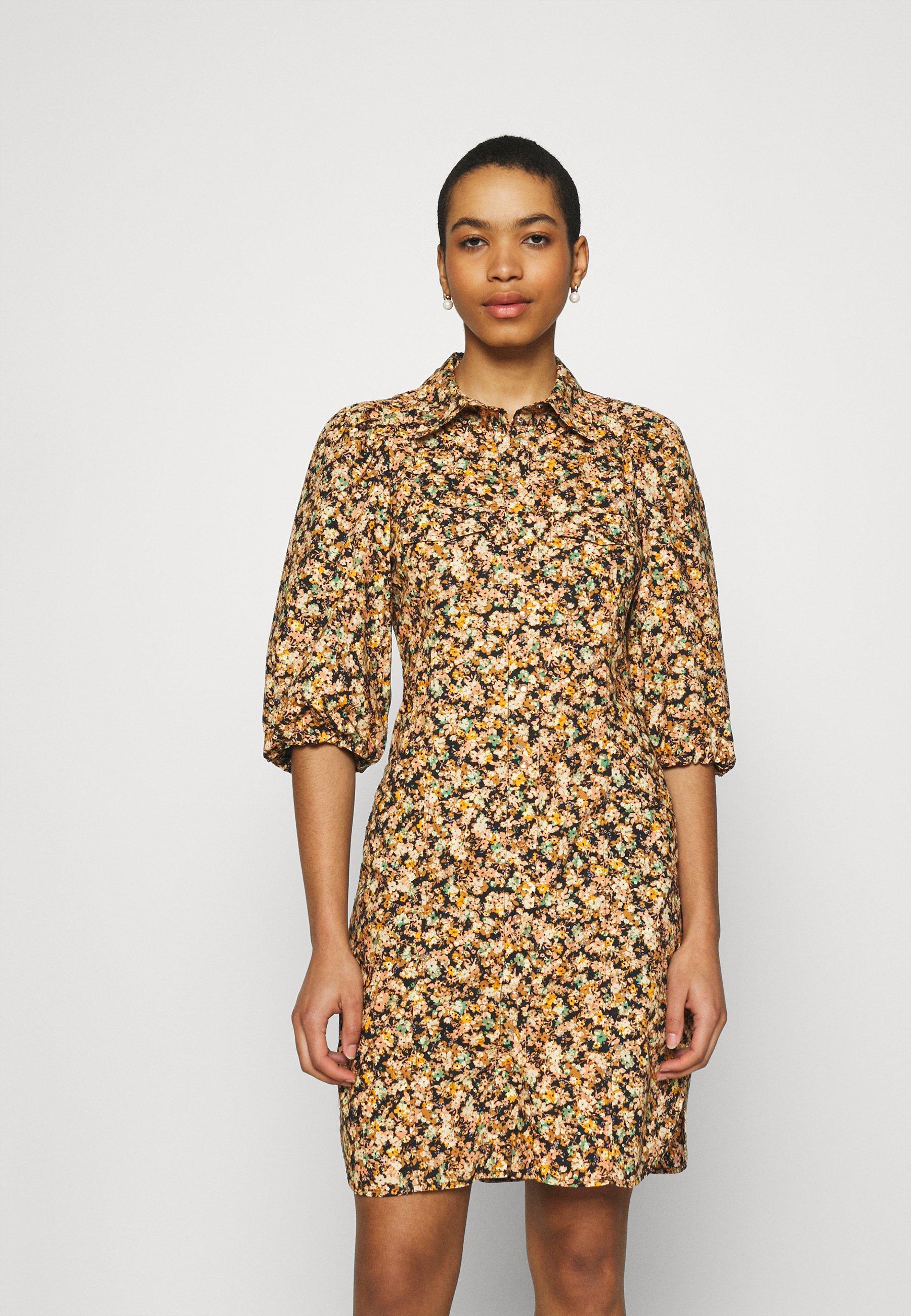 Women MAYDA DRESS - Shirt dress