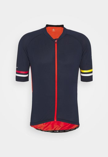 ROLAX - Cycling Jersey - dark blue