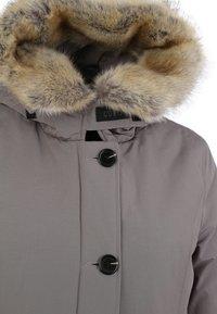 No.1 Como - AROSA  - Winter coat - grey - 3