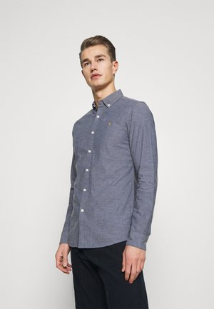 STEEN SLIM FIT - Chemise - washed lilac