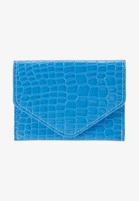 HVISK - WALLET  - Lommebok - blue - 1