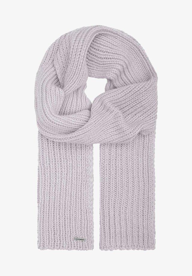 DRABERG - Sjaal - marmor