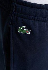 Lacoste Sport - TRACKSUIT - Dres - navy blue - 9