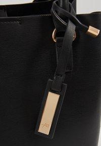 Anna Field - Håndtasker - black - 6