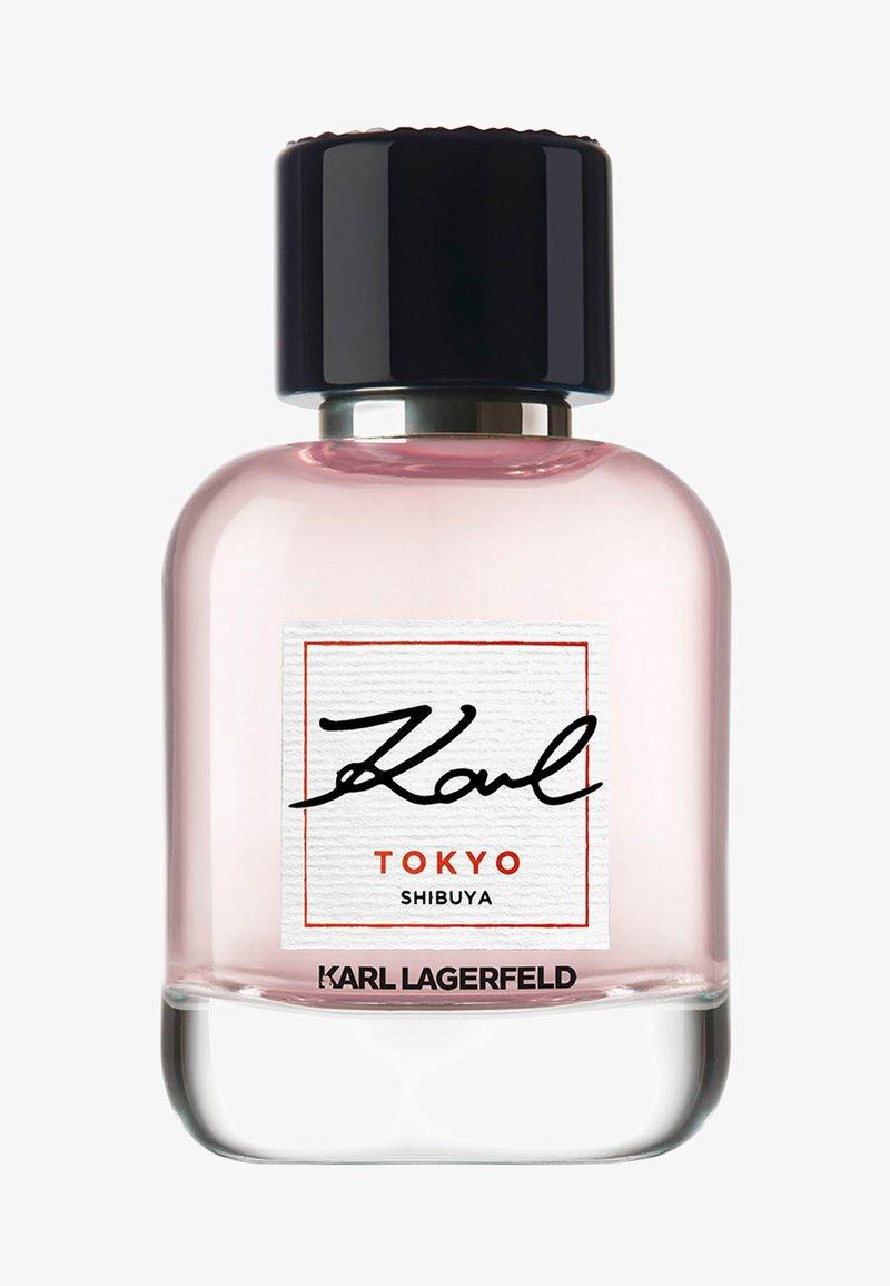Karl Lagerfeld Fragrances - TOKYO SHIBUYA EAU DE PARFUM - Eau de Parfum - -