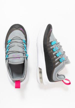 AIR MAX AXIS - Sneakers laag - particle grey/purple/black/blue fury