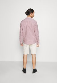 Pier One - Shirt - red - 2