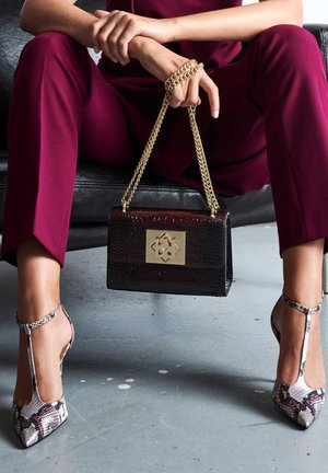 SIMONNE - High heels - multicolour