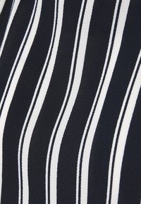 Vero Moda Tall - VMSASHA BALI SHORT DRESS - Day dress - navy blazer/coco - 2