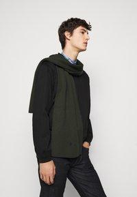 Polo Ralph Lauren - Huivi - oil cloth green - 0