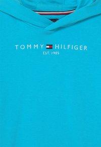 Tommy Hilfiger - ESSENTIAL HOODIE - Hoodie - seashore blue - 2