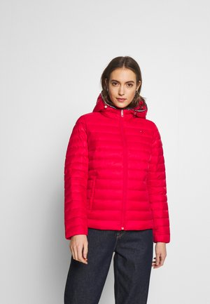 ESSENTIAL PACK - Down jacket - primary red