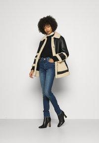 s.Oliver - LANG - Jeans Skinny Fit - blue - 1