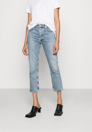 JOLENE - Straight leg jeans - mirja