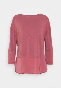 Triumph - MODERN FLAIR - Pyjama set - wild raspberry - 1