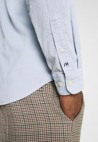 Selected Homme - SLHSLIMOSCAR - Shirt - skyway - 6