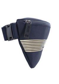 BOSS - Bum bag - navy - 3