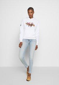 Polo Ralph Lauren - SEASONAL - Hoodie - white - 1