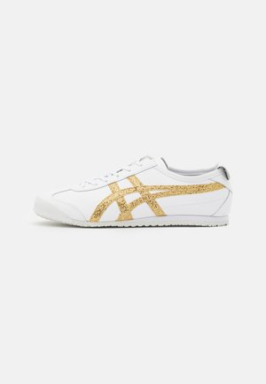 MEXICO 66 - Trainers - white/pure gold